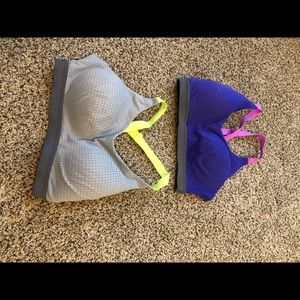 EUC Victoria's Secret Sports Bras